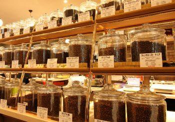 松屋コーヒー本店万松寺店決算セールのご案内